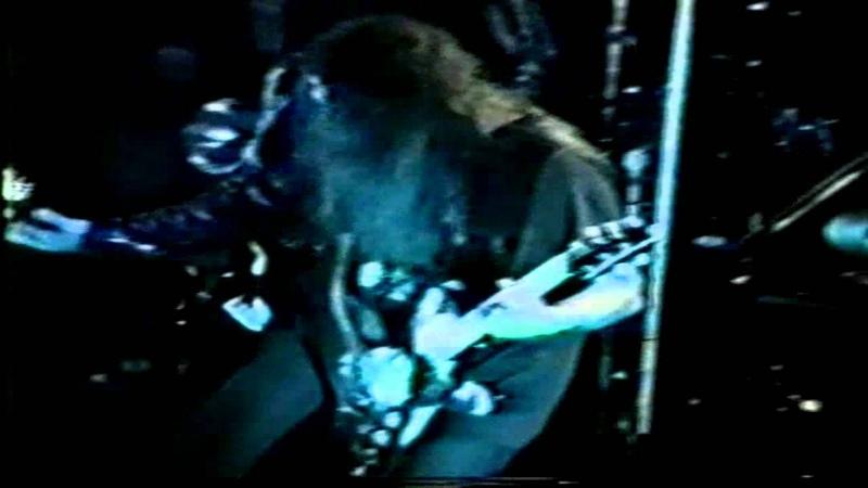 Ministry (San Francisco 1992) [02]. N.W.O.