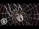 Племя Арахны О привычках и повадках пауков 1972