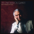 The Dave Brubeck Quartet альбом The Best Of The Dave Brubeck Quartet (1979 - 2004)