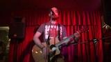 Ted Elias - Frustration (Live in Choker bar, Spb 7102018)