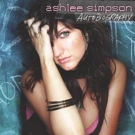Ashlee Simpson альбом Autobiography