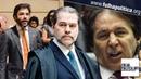 Jovem vereador escancara golpe aplicado contra o povo brasileiro no Senado Federal assista