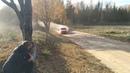 J Vorobjovs I Pukis Mitsubishi EVO X Ралли спринт Браслав 2018