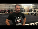 How Randy Orton got Rob Conway a guest coaching position at the WWE PC