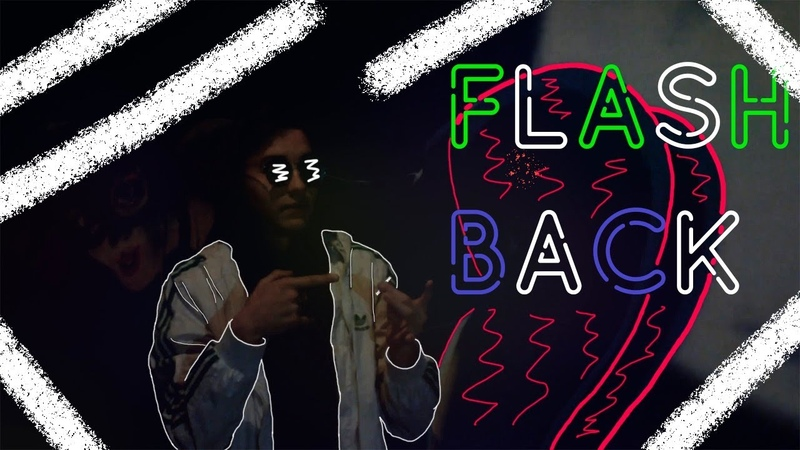 Scalded - FLASH BACK