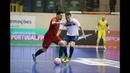 SN Futsal Portugal 4 1 Noruega