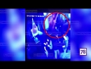 В Петербурге «вышибала» до полусмерти избил посетителя бара