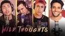 Wild Thoughts Maria Maria Mashup DJ Khaled ft Rihanna Carlos Santana Remix Continuum cover
