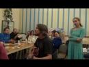 Егор ЗОЛОТУХИН - 3 часть. Выступление на чаепитии после концерта О вере, надежде, любви и премудрости.