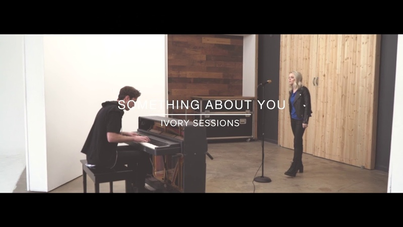 Something About You by Sarah Reeves (Ivory Sessions)