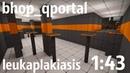 CSGO - bhop_qportal in 143 by leukaplakiasis