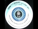 Soom T Disrupt - 01 - Roll It