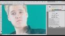 Как в фотошопе cs5 вырезать объект и вставить на другой фон изображение