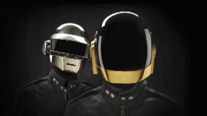 Daft Punk Speak To Pete Tong