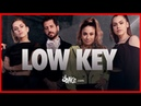 Low Key - Ally Brooke (feat. Tyga)   FitDance SWAG (Official Choreography) Dance Video