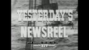 YESTERDAY'S NEWSREEL GEN. HAP ARNOLD CAPE COD ARTISTS 1927 BALLOON RACE 84994b