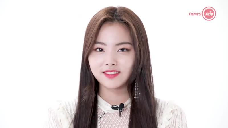 Songhee fro NewsAde