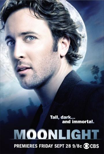 Лунный свет (сериал 2007 – 2008) Moonlight  смотреть онлайн