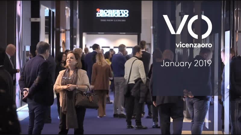 Ювелирная выставка Vicenzaoro | Италия, Январь 2019 г.