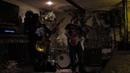 Рок группа Сплав из Опочки в баре Нора. Псков.