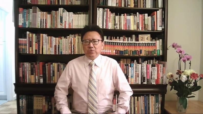 美国制裁中共高官,中南海跳脚抗议,却对人民隐瞒内情。一米九招惹了王沪宁