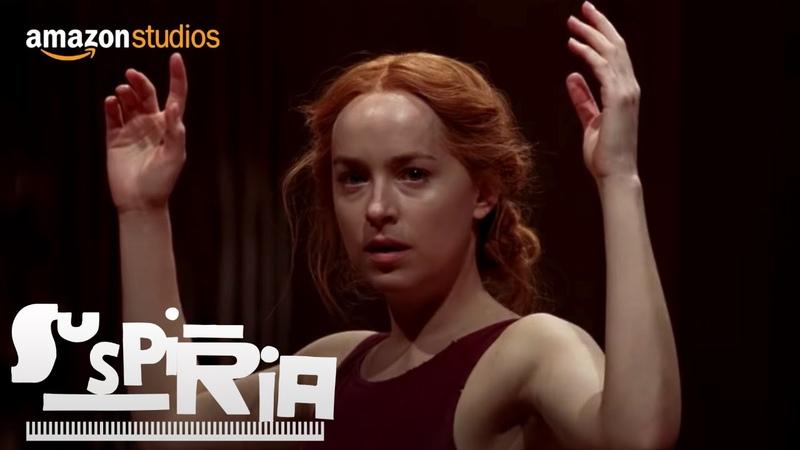 Suspiria – Clip Susies First Dance | Amazon Studios