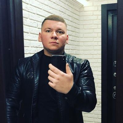 Дмитрий Колосов