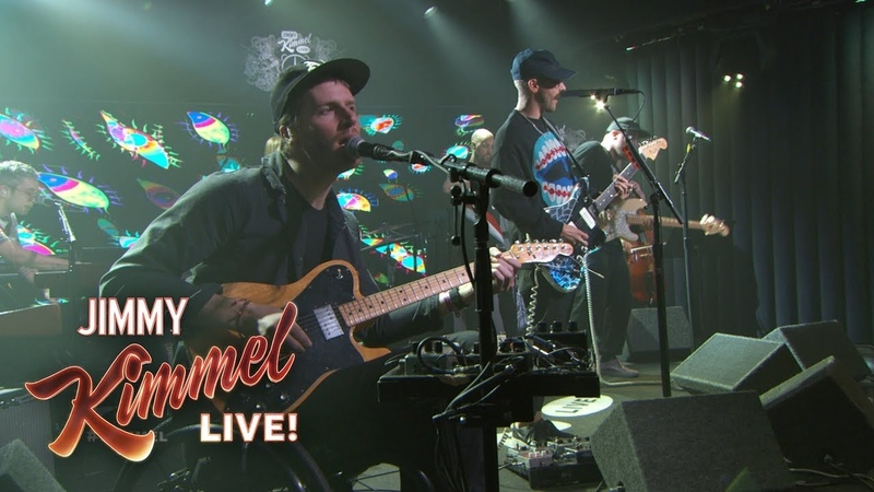 Portugal. The Man Song - Live in the Moment