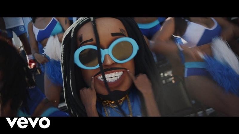 Quavo - How Bout That (Official Music Video 21.11.2018)