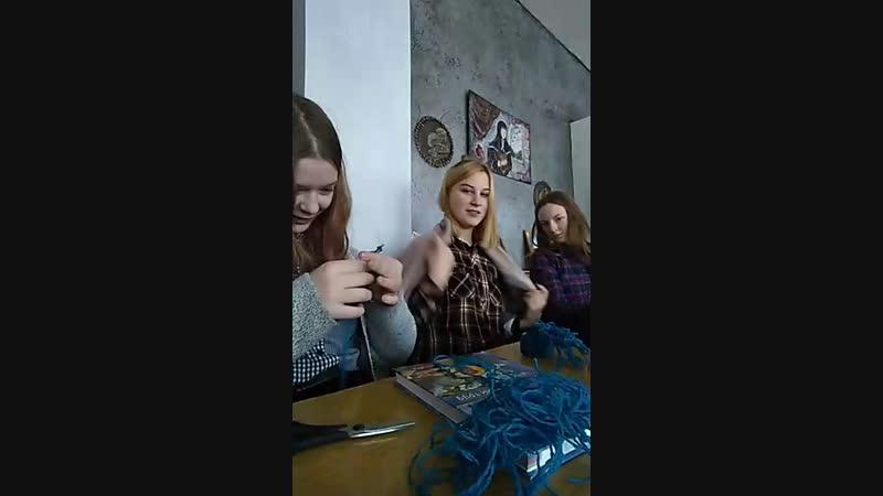 Виолетта Всевышне-Благосл... - Live