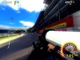 FlatOut 2. Most Wanted - Jet Funny Car - Speedway Left