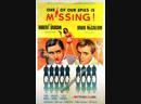Пропал один из наших шпионов / One of Our Spies Is Missing. 1966. Перевод 5 канал СПб. VHS