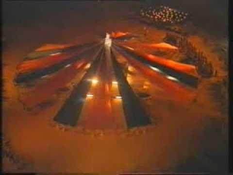 MARCO SPOTTI.AIDA 2001 STADE DE FRANCE PARTE III