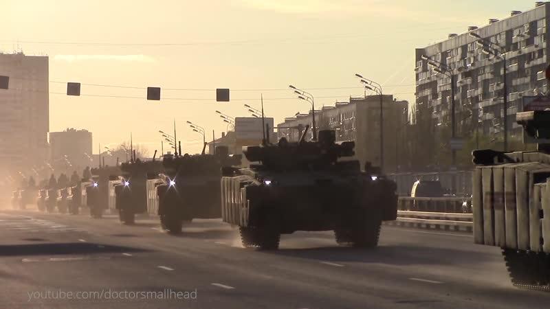 Звенигородское шосссе 2017