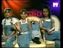 MTV Past present and Future - TLC Part 1