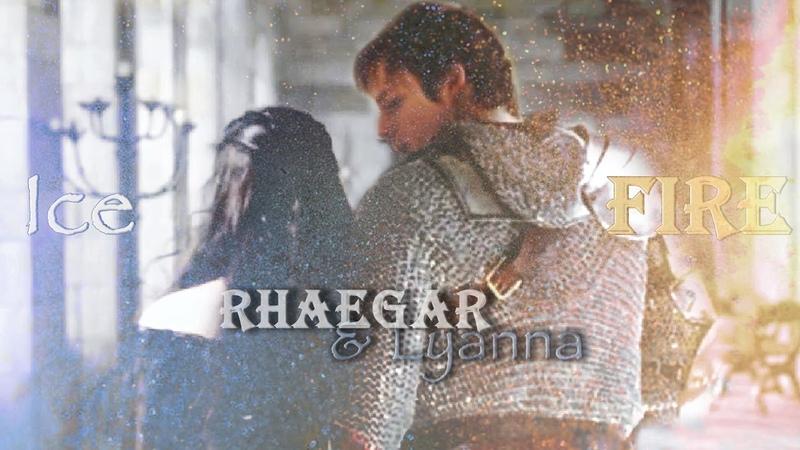 Rhaegar Lyanna ǁ Ice Fire