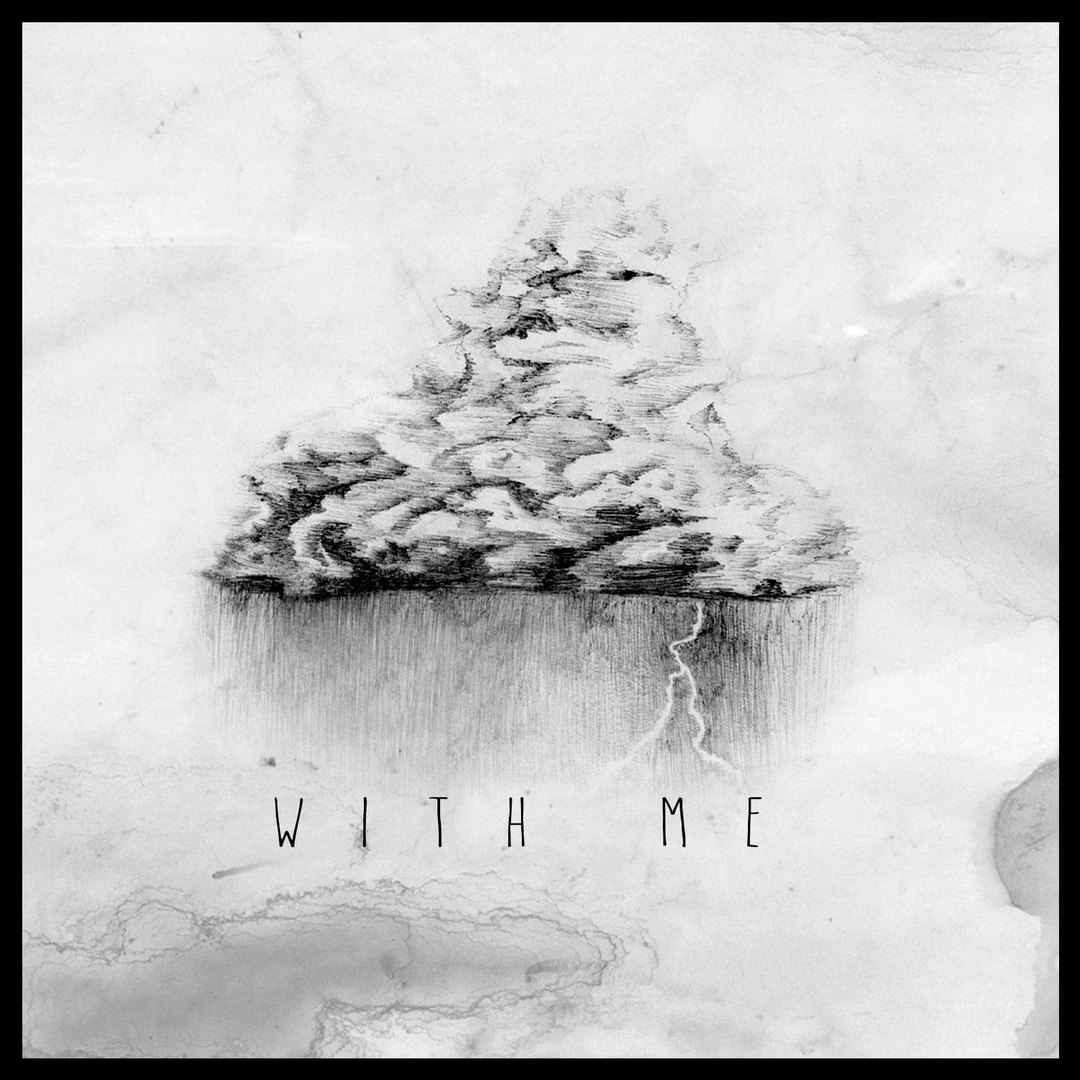 The March Ahead - With Me [Single] (2019)