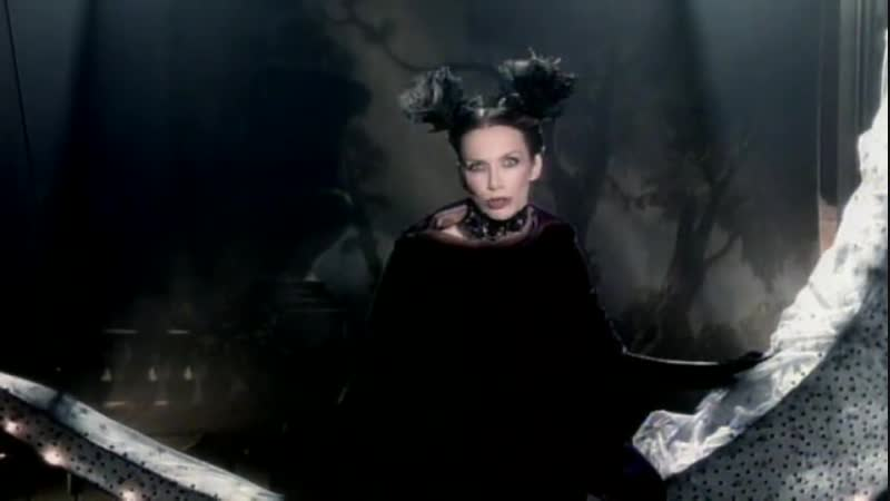 """Annie Lennox - No More """"I Love Yous"""" (Official Video)"""