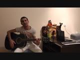 Руслан Черный - Душевный Салам Старшему Брату Ахмеду Шалинскому на ИК 15