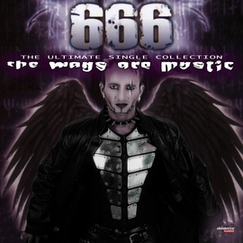666 альбом The Ways Are Mystic