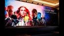 Люди Икс: Темный Феникс   Пресс-конференция в Москве