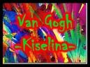 Van Gogh - Kiselina