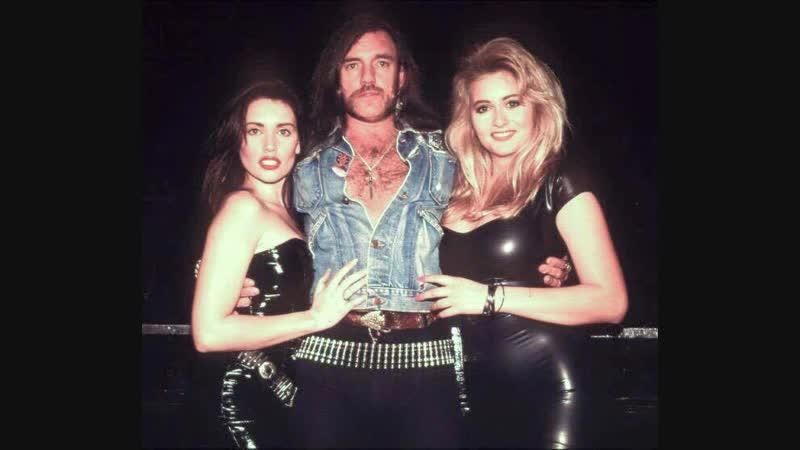 Motorhead - Im So Bad ( Baby I Dont Care ) 1991