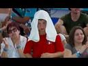 Первое в истории олимпийское золото в брейк дансе у россиянина