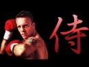 Ramon Бриллиант Dekkers Легенда Muay Thai