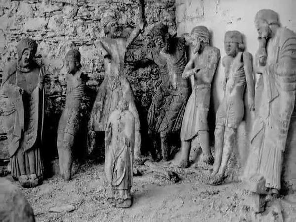 La expedición del IEC en 1907 y el descubrimiento del Descendimiento