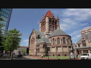 Бостон - США - Boston - Vacation Travel Guide - Expedia