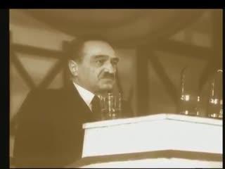 Кремлевский долгожитель. Анастас Микоян. Телеканал История
