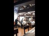 OldBoy Barbershop Железнодорожный