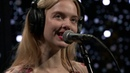Dream Wife - Somebody (Live on KEXP)